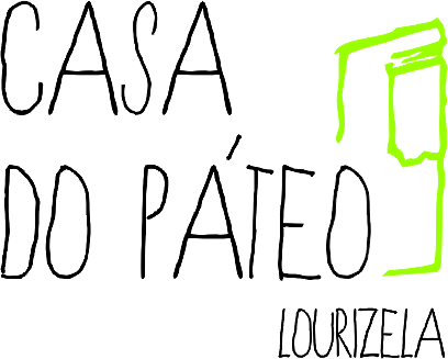 Logotipo Casa do Páteo